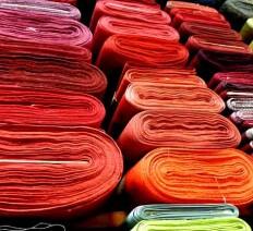 Tessuti e abbigliamento